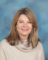 Picture of Amanda Knight Librarian