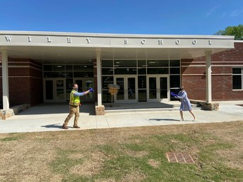 Wiley International Studies Magnet Elementary School