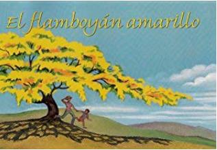 EL FLAMBOYÁN AMARILLO: APRENDAMOS LECTOPINTURA
