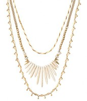 Zuni Layering Necklace - SOLD