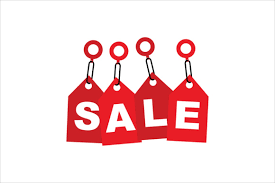 Black Friday Sale at the Fitness Center!