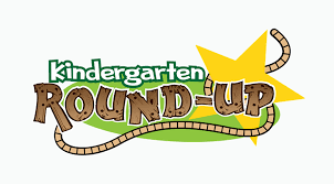 VIRTUAL Kindergarten Round-Up is right around the corner......Please Join!!
