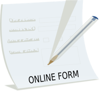 Library Request Forms