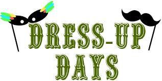 Special Dress Days