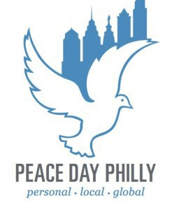 Peace Day Philly Logo