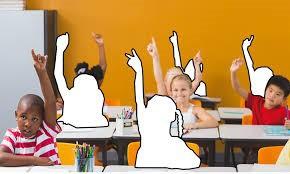 Attendance Counts/Asistencia a la Escuela Cuenta