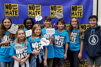 No Place for Hate Annual Conference