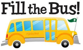 Fan Bus for Tift Game