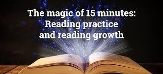 Reading Matters Mondays!