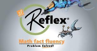 Reflex Math Reward