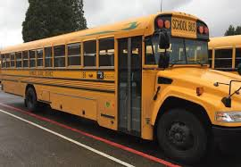 Bus Evacuation Drill Update....