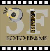 3F FOTO FRAME FRIEND'S