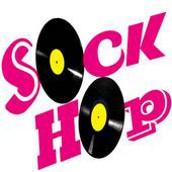 Valentine's Day Sock Hop!