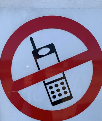 Safety Concern-Cell Phones