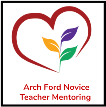 Novice Teacher Update