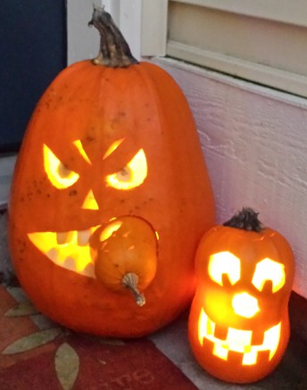 PTA PUMPKIN CARVING AND CANDY CORN CONTEST