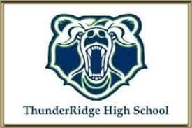 ThunderRidge High School Parent Partnership Seminar