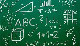 Math Information