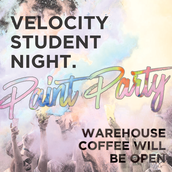Velocity Student Night