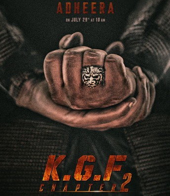 K.G.F Chapter 2