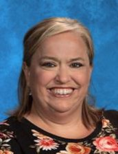 Staff Spotlight: Ms. Amy Moeller (Academic Coach for Class of 2022)