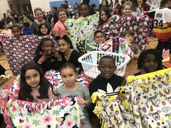 Blankets for Sick Kids will make them Smile!
