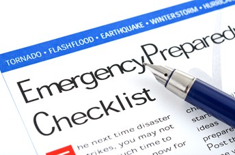 Emergency Planning and Preparations - Opening Fire Drills