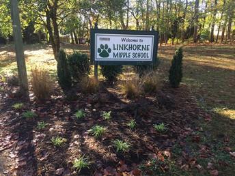 Linkhorne Middle School