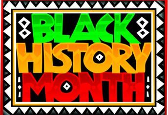 Black History Month Speech Contest