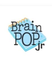 Brain Pop Jr. K-3