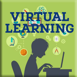 Virtual Learning Tips for Student Success...