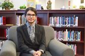 Alfredo Moreno Receives Full Scholarship to Tufts University