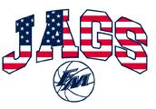 Patriotic JAGS Shirts