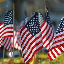 Virtual Veterans Day Event - Wednesday, November 11th (No School)