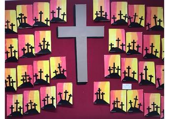 Easter Vigil, Cycle B, Saturday, April 3, 2021