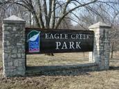 4th Grade Field Trip to Eagle Creek