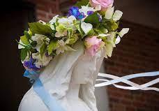 May Crowning of Mary
