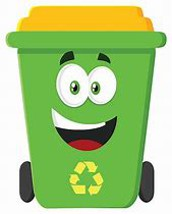 Union Chapel Recycling Bins
