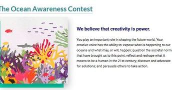 The Ocean Awareness Contest