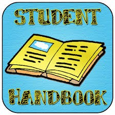 Student Agenda with SHS Handbook