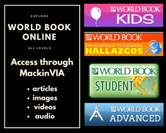 World Book All Levels