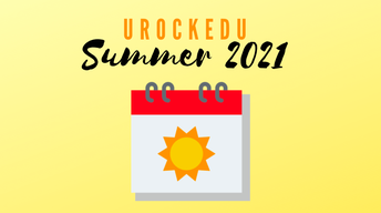 Summer 2021 Professional Learning