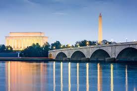 Washington D.C. Trip!