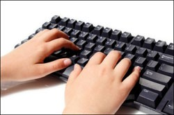 Technology Tip: FREE Keyboarding Resource for Students