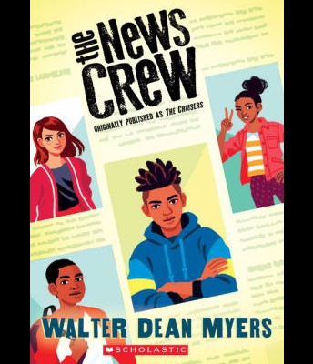 The News Crew (series)*