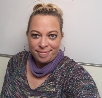 Angela Brown, LMSW