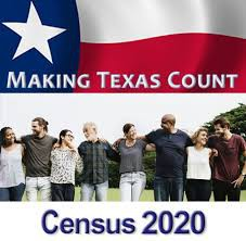 Making Texas Count:  Census 2020