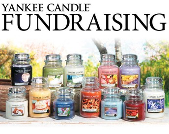 Yankee Candle Funraising