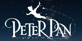 Peter Pan Tickets- On Sale NOW