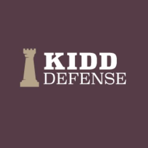 Kidd Defense profile pic